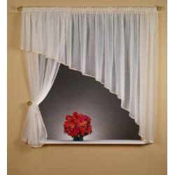 Heidy - moderní záclona