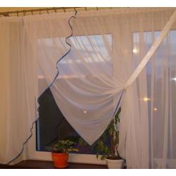 Marola -  moderní záclona