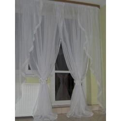 Luciana - moderní záclona