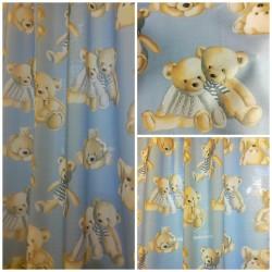 Medvídci na modré