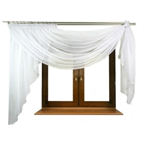 Marika - moderní záclona