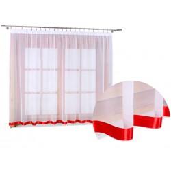 Eliška - moderní záclona