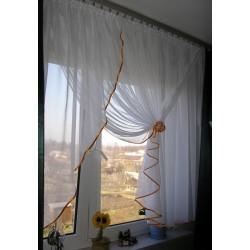 Marola 2 - moderní záclona