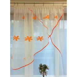 Nina - moderní záclona
