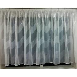 MYSTIC- hotová záclona